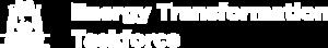 Energy Transformation Taskforce logo